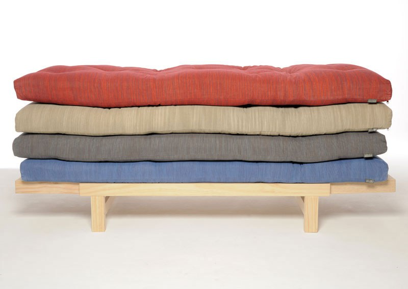 mattress futons of mattresscapricornradio how diy image homes to futon comfortable more a make