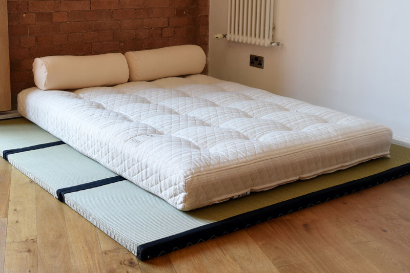 Deep Sleep Futon Mattress ...