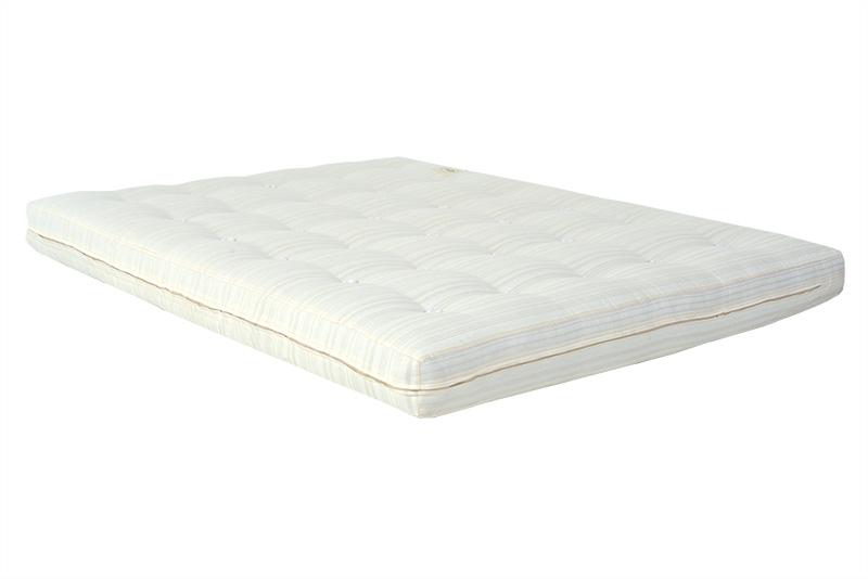 storage mattress