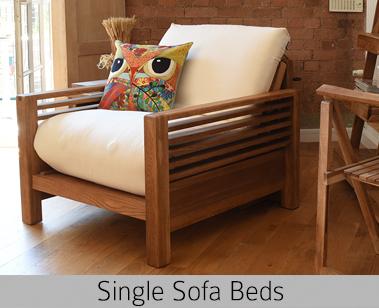 Single Double 2 Amp 3 Seater Sofa Beds Futon Company