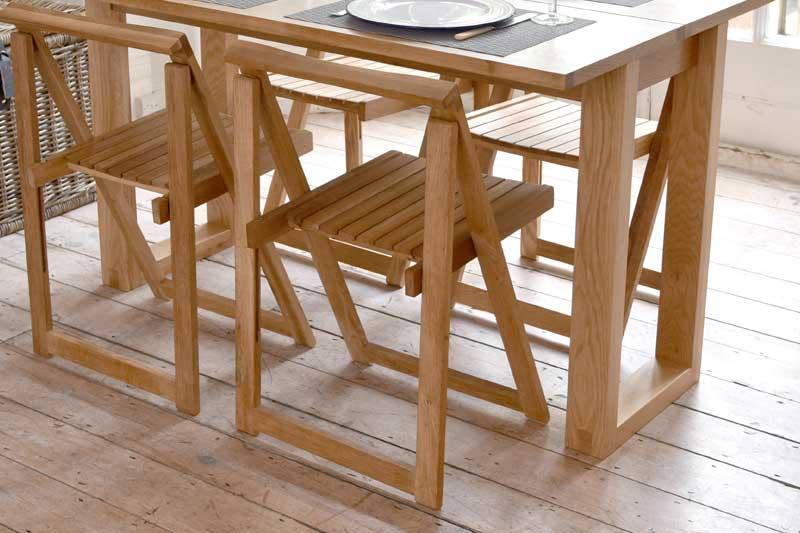 Amazing Oak Folding Chair Alphanode Cool Chair Designs And Ideas Alphanodeonline