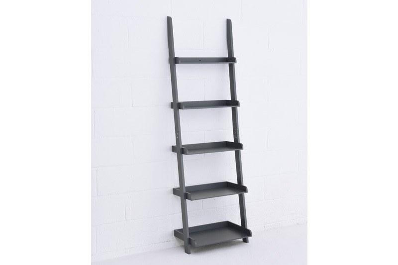 Mdf Ladder Shelf Futon Company