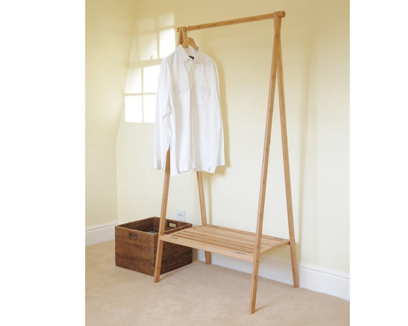 Lightweight Folding Wardrobe Futon Company