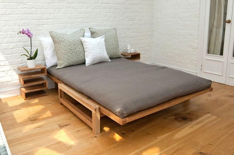 Delightful ... Linear Oke 2 Seater Sofa Bed 9 ...