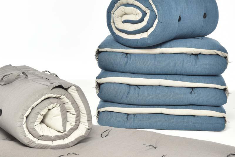 Floor Cushion Zip Up Bed Futon Company