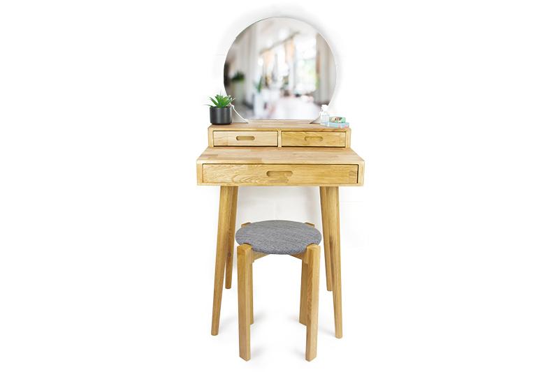 newest 67234 e4728 Moonrise Dressing Table