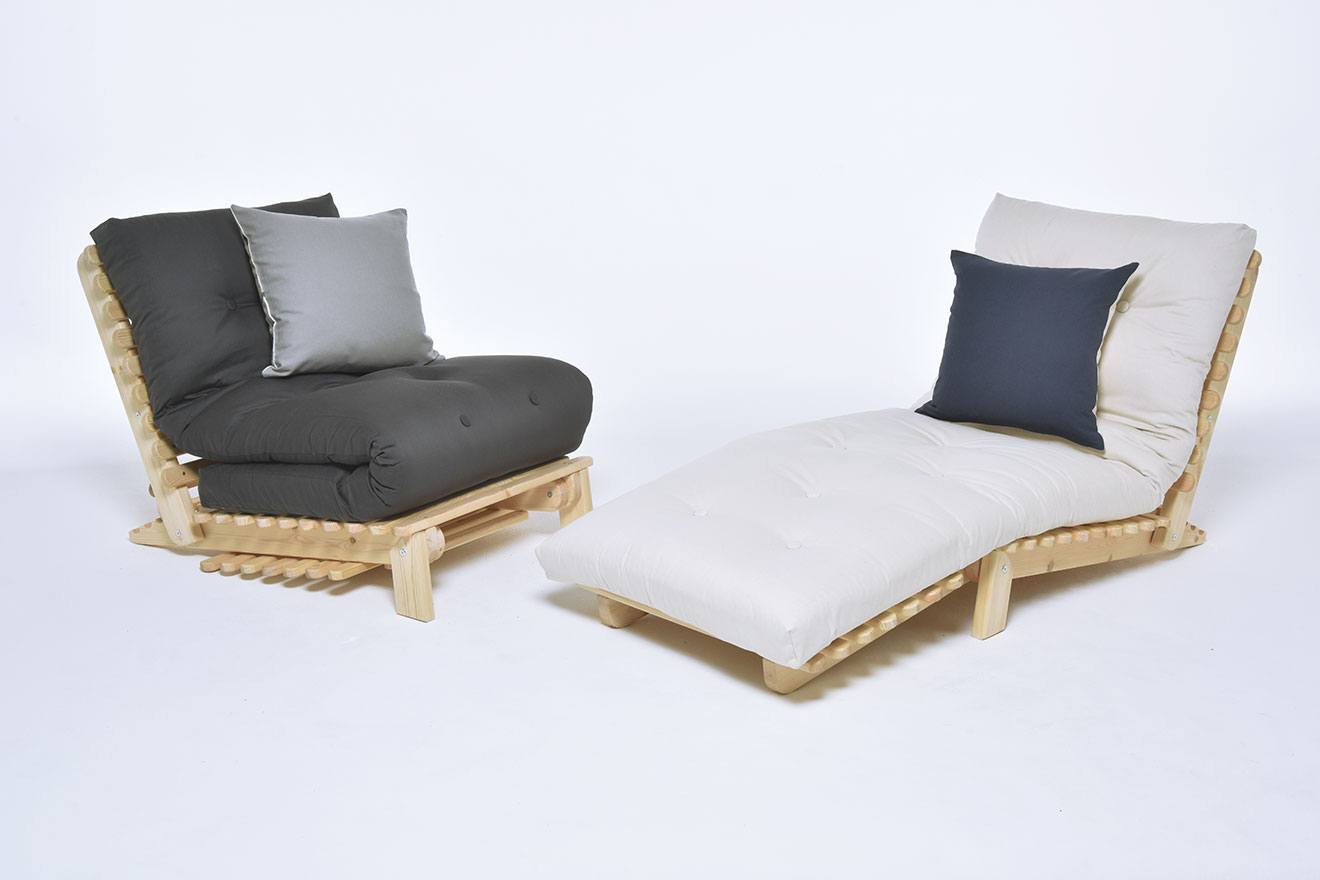 Sofa Beds Collection The Classic Pine Collection