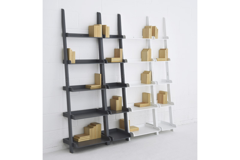 on sale cb074 e456e Ladder Shelf