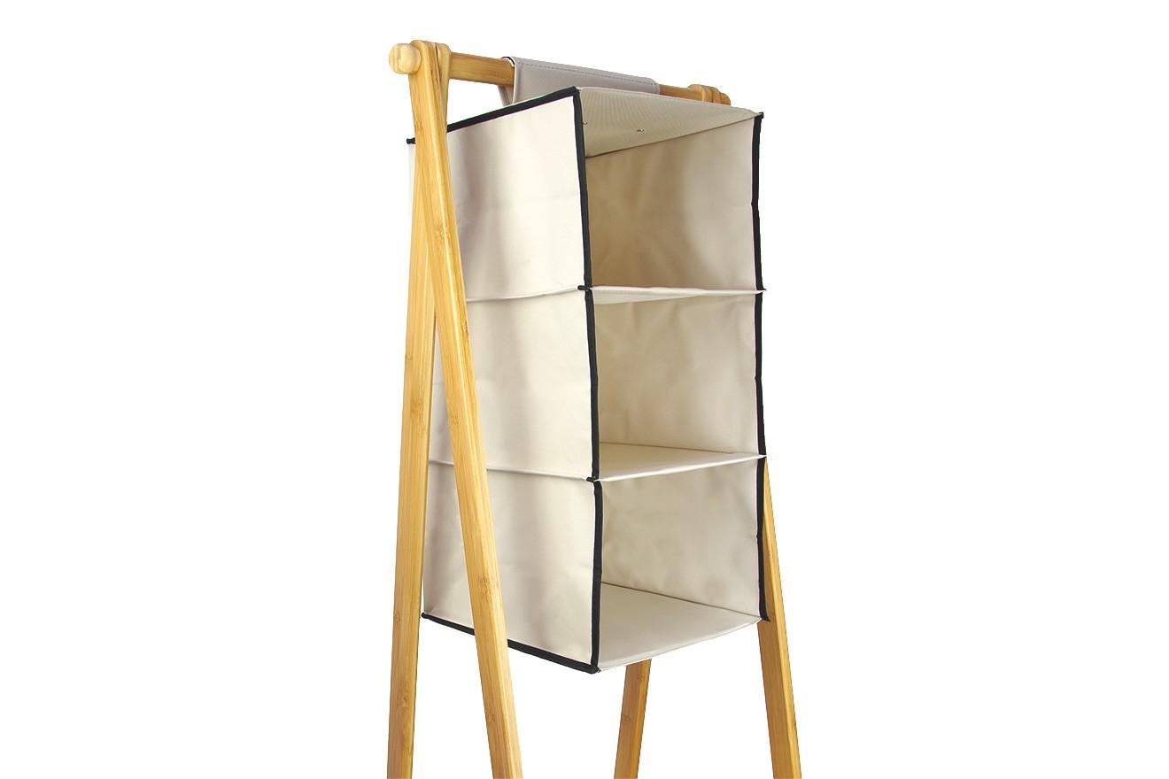 Canvas Hanging Organiser Sweater Holder Futon Company