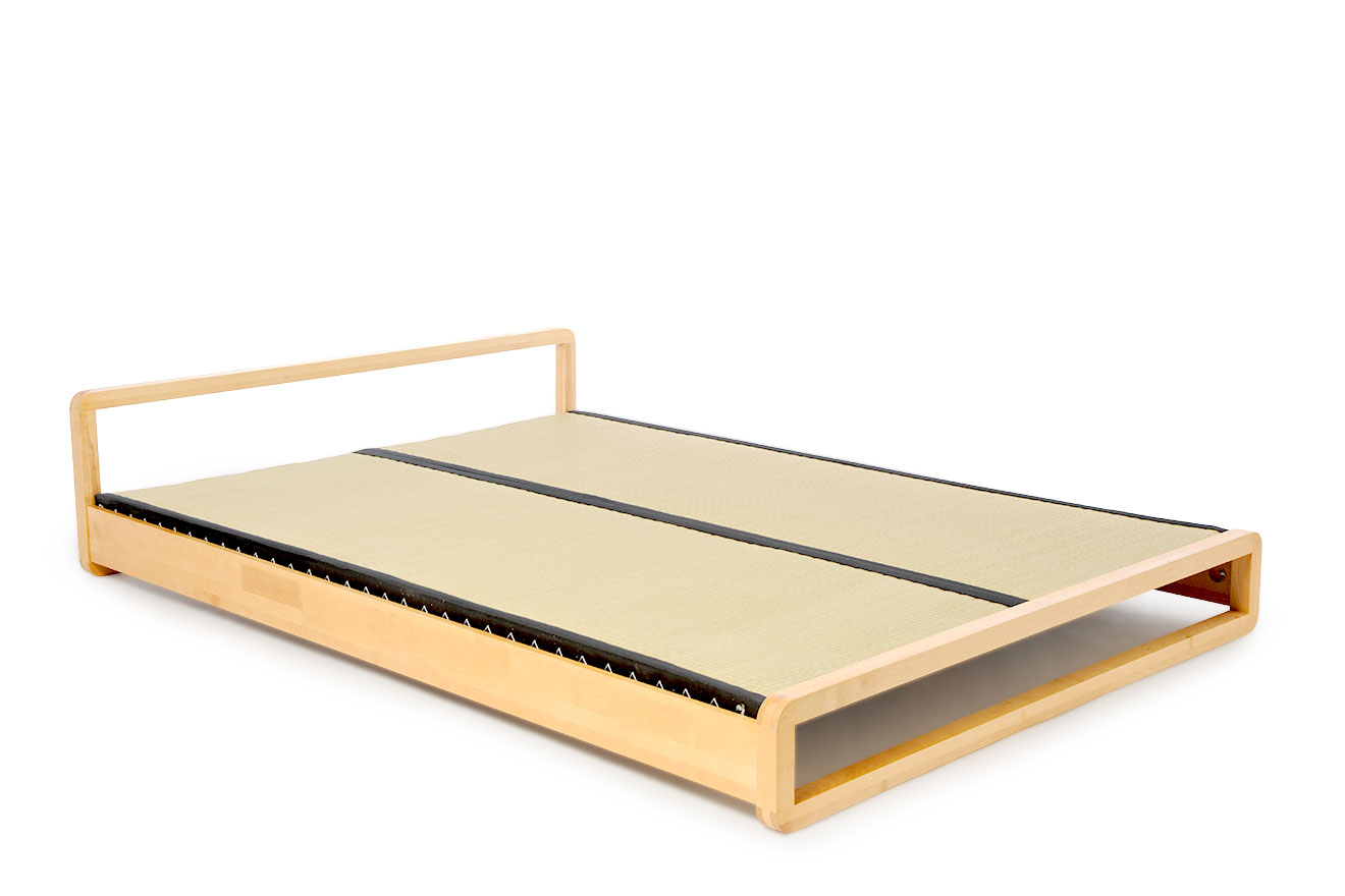 premium selection 73a4b dc5e0 Loop Double Bed
