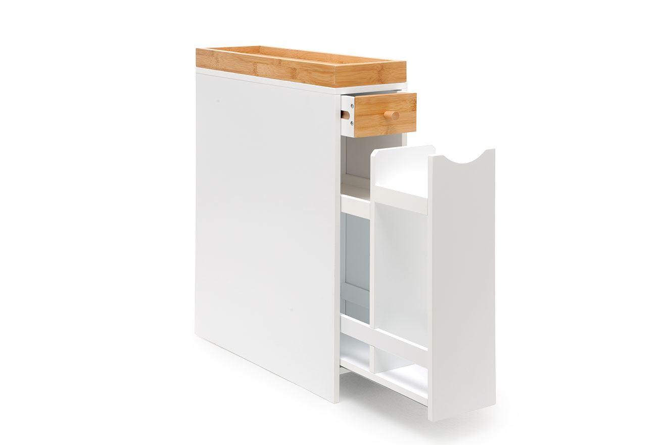 Fine White Cabinet Storage Box Download Free Architecture Designs Scobabritishbridgeorg