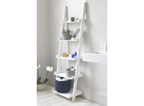 MDF LADDER SHELF SINGLE UNIT