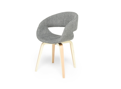 Orbit Chair Grey