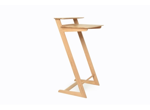 Space Saving Niche Desk and Chair Set