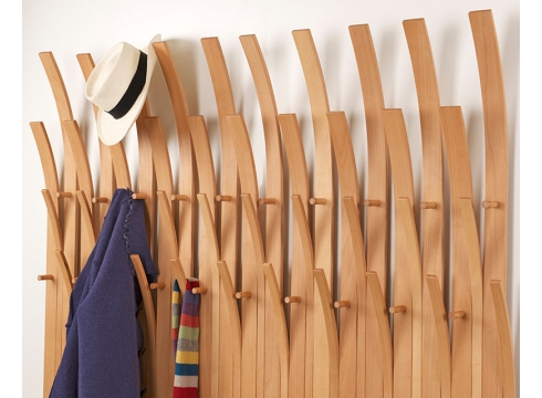 Ben Fowler Hat Rack 4