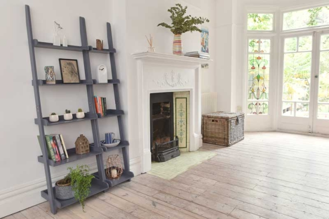 Grey-MDF-Leaning-Shelves-wide-and-narrow