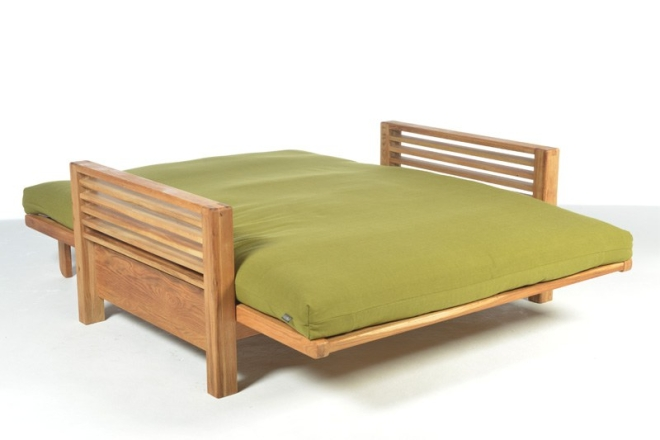 Horizon Double Trifold As Bed Only