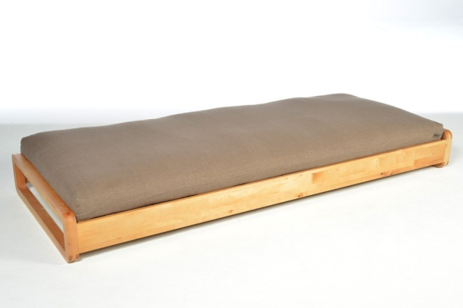 Loop Stacking Bed With Cover
