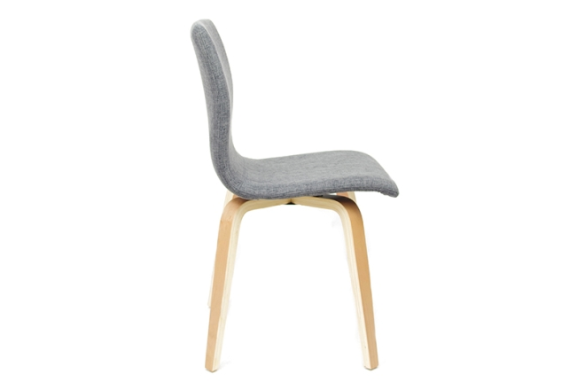 Gyro Chair side view