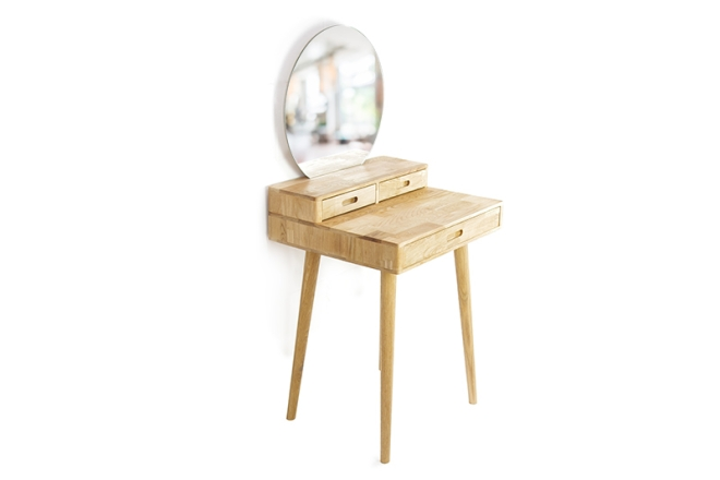 Dressing Table side