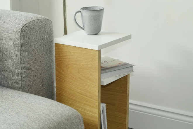 GG side table