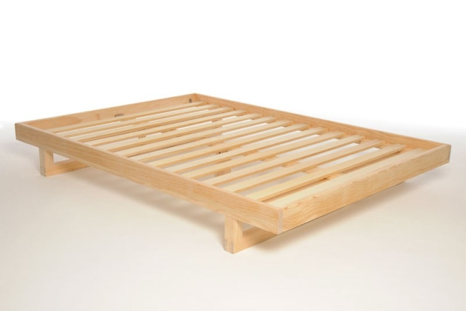 Mirage Bed Frame Only