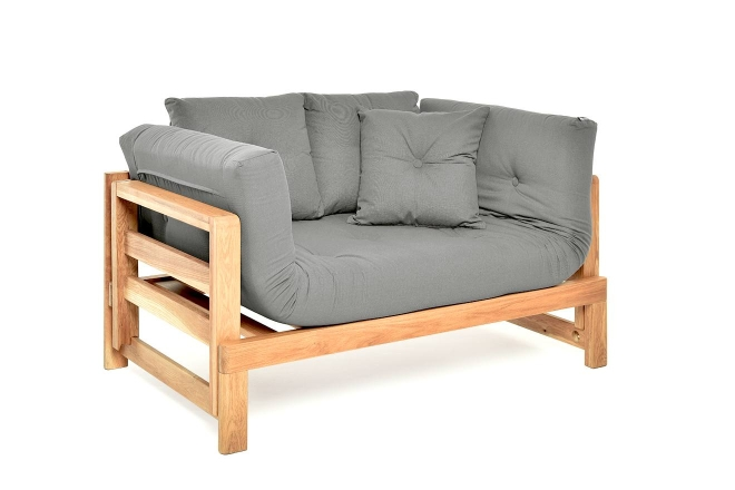 Cool Oak Snug Sofabed Download Free Architecture Designs Ferenbritishbridgeorg
