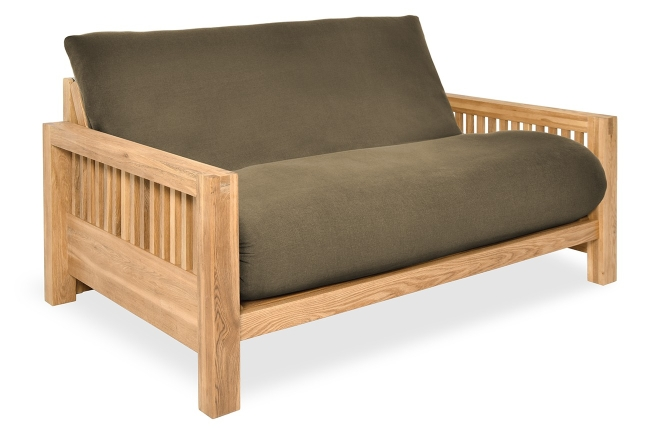 Sofa Bed Two Seater Double Sofa Bed Futon Company