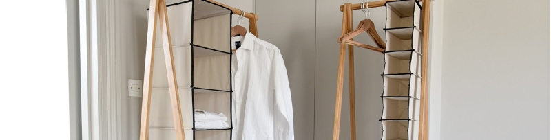 Clothes Organisers